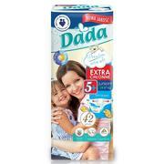 Dada Premium, Pieluszki Extra Soft maxi plus i junior plus marki Biedronka - zdjęcie nr 1 - Bangla