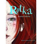 Joanna Fabicka, Rutka marki Wydawnictwo Agora - zdjęcie nr 1 - Bangla