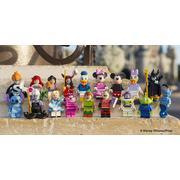 Lego, Minifigurki – postaci z filmów Disneya  marki Lego - zdjęcie nr 1 - Bangla