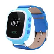 Q 60, zegarek lokalizator GPS marki KLUG - zdjęcie nr 1 - Bangla