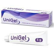 UniGel, Hydrofilowy żel przyspieszający gojenie się ran marki Apotex - zdjęcie nr 1 - Bangla