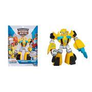 Hasbro, Transformers Miniboty Playskool Heroes marki Hasbro - zdjęcie nr 1 - Bangla