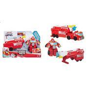 Hasbro, Transformers Rescue Bots Ciężarówki  marki Hasbro - zdjęcie nr 1 - Bangla