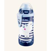 NUK Flexi Cup, kubek z silikonową słomką marki Nuk - zdjęcie nr 1 - Bangla