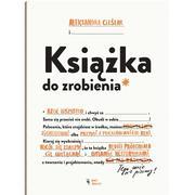 Aleksandra Cieślak, Książka do zrobienia marki Wydawnictwo Dwie Siostry - zdjęcie nr 1 - Bangla