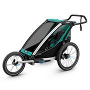 Thule Chariot Lite, Przyczepka sportowa, rowerowa marki Thule - zdjęcie nr 1 - Bangla