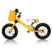 Novi, Rowerek biegowy z piankowymi kołami marki Kinderkraft - zdjęcie nr 1 - Bangla