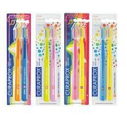 Rainbow, Szczoteczki do zębów dla dzieci marki Curaprox - zdjęcie nr 1 - Bangla