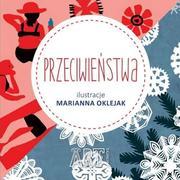 Marianna Oklejak, Przeciwieństwa marki Wydawnictwo Egmont - zdjęcie nr 1 - Bangla