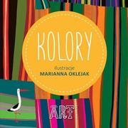 Marianna Oklejak, Kolory marki Wydawnictwo Egmont - zdjęcie nr 1 - Bangla