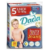 Dada Pantsy Jeans, Pieluchomajtki (rozmiar Junior i Extra large) marki Dada - zdjęcie nr 1 - Bangla