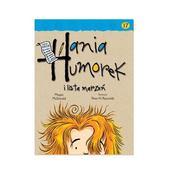 Megan McDonald, Hania Humorek i lista marzeń marki Wydawnictwo Egmont - zdjęcie nr 1 - Bangla