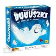 Duuuszki, Gra planszowa dla dzieci marki Wydawnictwo Egmont - zdjęcie nr 1 - Bangla