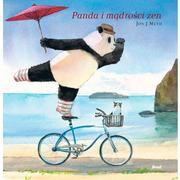 Jon J.  Muth, Panda i mądrości zen marki Wydawnictwo Debit - zdjęcie nr 1 - Bangla