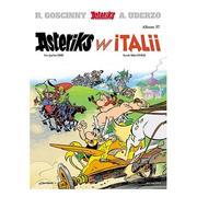 Asteriks w Italii, komiks tom 37. marki Egmont - zdjęcie nr 1 - Bangla