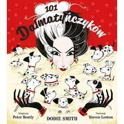 Dodie Smith, 101 datmatyńczyków marki Wydawnictwo Mamania - zdjęcie nr 1 - Bangla