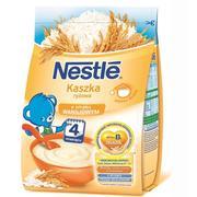 Nestle, Kaszka ryżowa o smaku waniliowym marki Kaszki Nestlé - zdjęcie nr 1 - Bangla