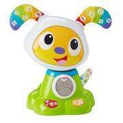 Fisher Price, Piesek BeBo - Tańcz i śpiewaj ze mną! (FBC92) marki Mattel - zdjęcie nr 1 - Bangla