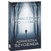 Agnieszka Szygenda, Odnaleziony po latach marki Edipresse - zdjęcie nr 1 - Bangla