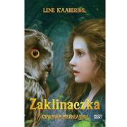 Lene Kaaberbol, Zaklinaczka. Krwawa pieśniarka marki Wydawnictwo Debit - zdjęcie nr 1 - Bangla