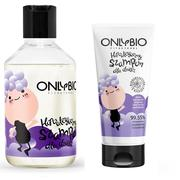 OnlyBio, Hipoalergiczny szampon dla dzieci marki OnlyBio - zdjęcie nr 1 - Bangla