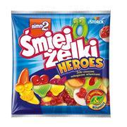 nimm2, Śmiejżelki Heroes marki Storck - zdjęcie nr 1 - Bangla