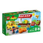 Lego Duplo, Na targu (10867) marki Lego - zdjęcie nr 1 - Bangla