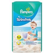 Splashers, Pieluchomajtki do pływania marki Pampers - zdjęcie nr 1 - Bangla