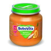 Zupka dyniowa z królikiem po 5. miesiącu marki BoboVita - zdjęcie nr 1 - Bangla