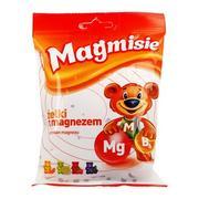 Magmisie żelki z magnezem marki Aflofarm - zdjęcie nr 1 - Bangla