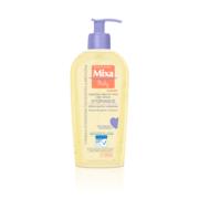 Łagodzący olejek do ciała i włosów Atopiance marki Mixa - zdjęcie nr 1 - Bangla