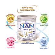 NAN OPTIPRO Plus 2 HM-O mleko następne marki Mleka modyfikowane NAN OPTIPRO 2 - zdjęcie nr 1 - Bangla