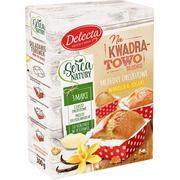 Muffiny na kwadratowo marki Delecta - zdjęcie nr 1 - Bangla