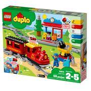Innowacyjne pociągi marki LEGO DUPLO - zdjęcie nr 1 - Bangla