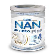 NAN OPTIPRO Plus 4 marki Mleka modyfikowane NAN OPTIPRO 2 - zdjęcie nr 1 - Bangla
