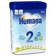 myHumana Pack mleko następne marki Humana - zdjęcie nr 1 - Bangla