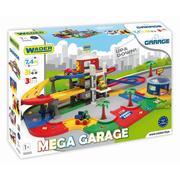 Mega Garage marki Wader - zdjęcie nr 1 - Bangla