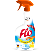 Płyn do czyszczenia łazienki marki Flo - zdjęcie nr 1 - Bangla