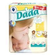 Pieluchy Dada Premium 2 marki Biedronka - zdjęcie nr 1 - Bangla