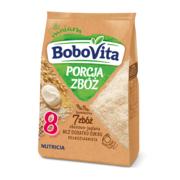 Kaszka bezmleczna 7 zbóż zbożowo-jaglana marki BoboVita - zdjęcie nr 1 - Bangla