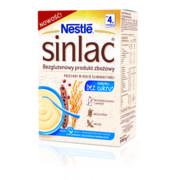 Nestlé Sinlac bez cukru marki Nestlé - zdjęcie nr 1 - Bangla