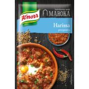 Przyprawa Harissa – smak Maroka marki Knorr - zdjęcie nr 1 - Bangla