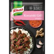 Przyprawa Koreański Grill – smak Korei marki Knorr - zdjęcie nr 1 - Bangla
