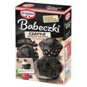 Babeczki czarne marki Dr Oetker - zdjęcie nr 1 - Bangla