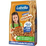 Płatki śniadaniowe Duo Caramel marki Lubella - zdjęcie nr 1 - Bangla