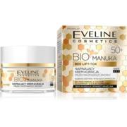 Odmładzający krem do twarzy Bio Manuka marki Eveline Cosmetics - zdjęcie nr 1 - Bangla