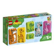 Moja pierwsza układanka (10885) marki LEGO DUPLO - zdjęcie nr 1 - Bangla