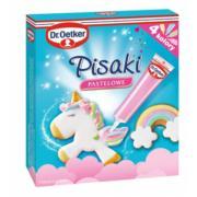 Pisaki pastelowe marki Dr Oetker - zdjęcie nr 1 - Bangla