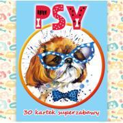 Psy - kolorowanki marki Wydawnictwo MD Monika Duda - zdjęcie nr 1 - Bangla