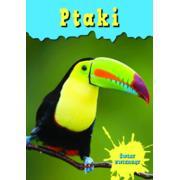 Encyklopedia świat zwierząt PTAKI marki Wydawnictwo MD Monika Duda - zdjęcie nr 1 - Bangla